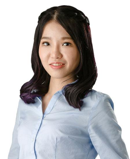 Harbie Teng