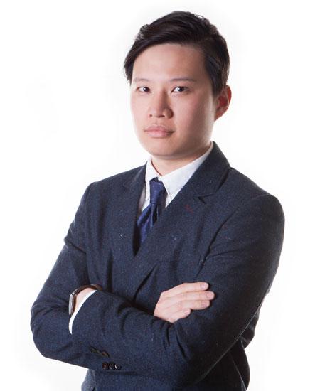Max Tsai
