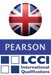 Corsi di Inglese e Certificazioni Pearson-LCCI