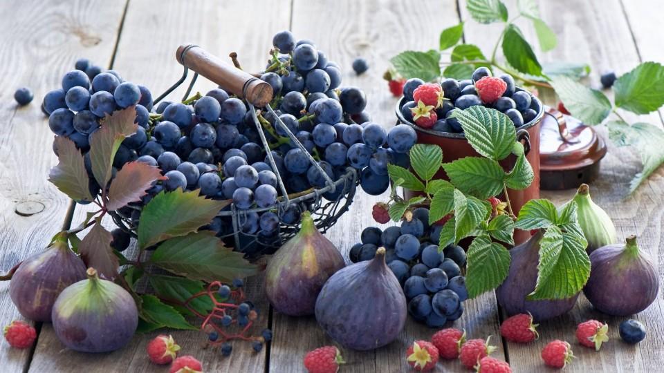 La frutta del mese