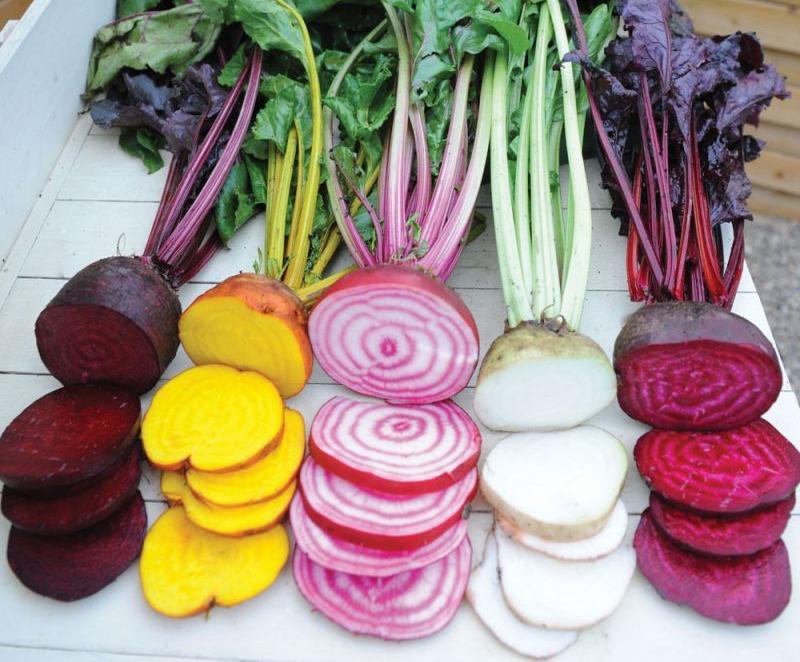 La verdura del mese