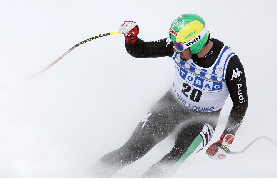 19° Fis Police Ski 2017