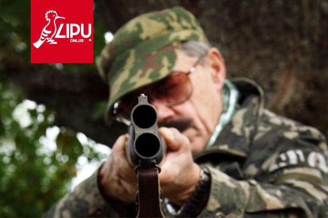 prosegue la battaglia della Lipu per fermare la caccia all'allodola