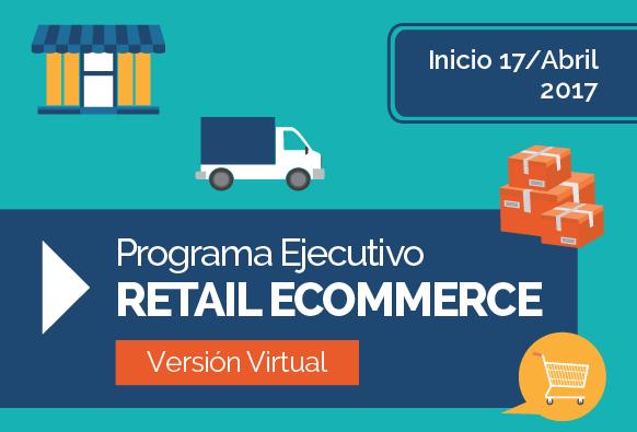 Programa Ejecutivo Retail eCommerce Online