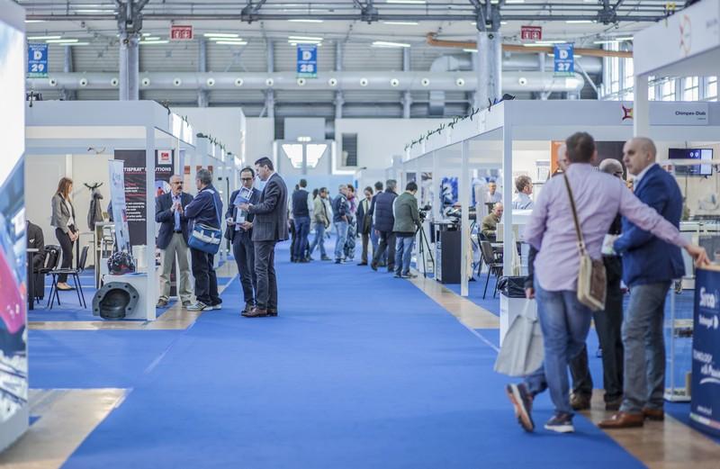 Compotec 2017, alta tecnologia dei materiali compositi al servizio dell'industria