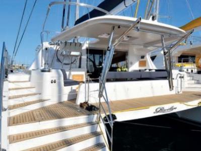 Una nuova divisione per le imbarcazioni di lusso