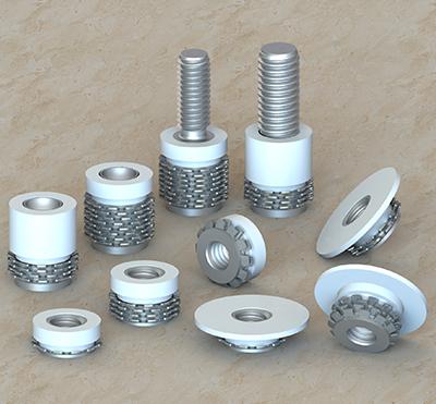 Keep-nut Specialinsert ® da oggi qualificato per facciate ventilate con certificazione ETA