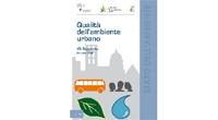 Report Ispra su depurazione nelle città italiane