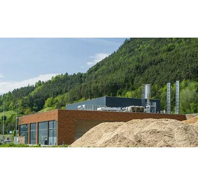 Biomassa in Toscana: un potenziale da sfruttare