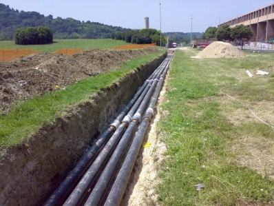 Geotermia: Enel investe nel senese